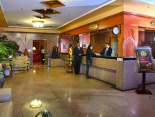 Casablanca Hotel Manamah - Receptie