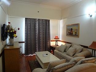Casablanca Hotel Manamah - Gastenkamer