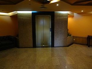 Casablanca Hotel Manamah - Hotel interieur