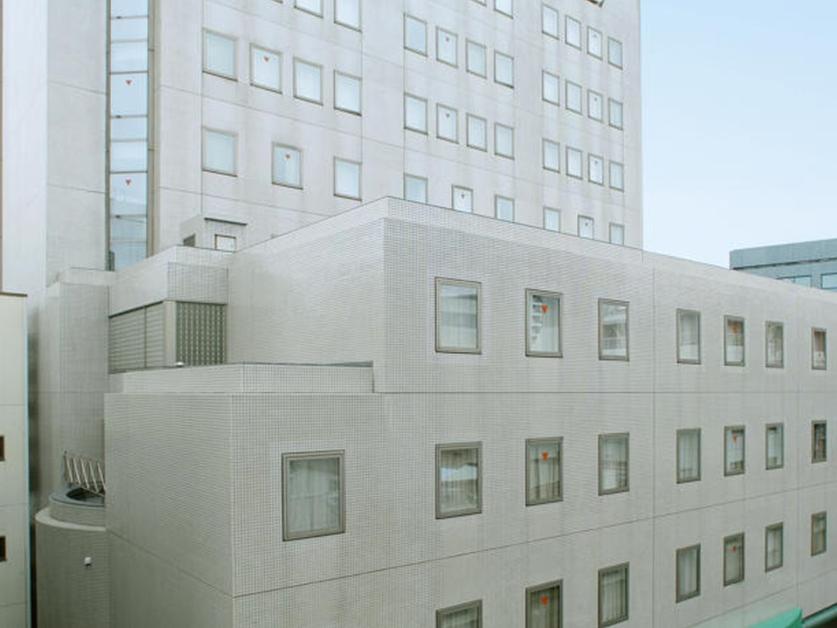 東京上野地產飯店