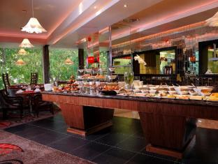 Townhouse Hotel Cape Town - Food, drink and entertainment