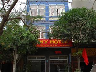 Lucky Hotel - 10 Dong Bong - Hotell och Boende i Vietnam , Hanoi