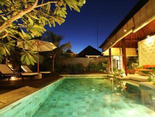 Jagaditha Villas Bali - Swimming Pool