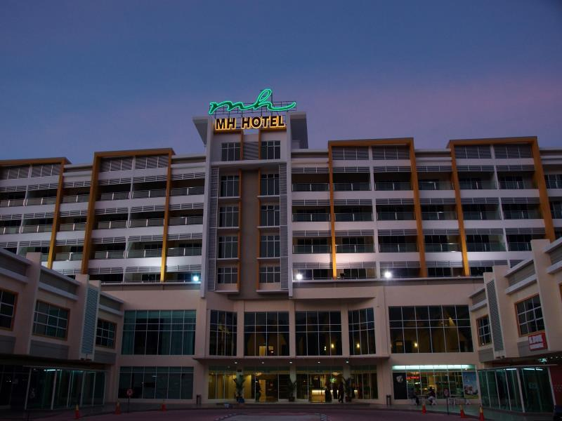MH Sentral Hotel - Hotels and Accommodation in Malaysia, Asia