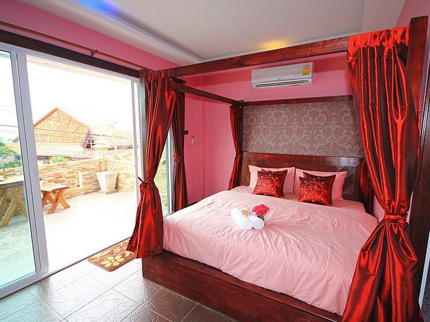 Chalite Seaview Guest House