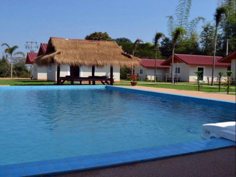 Hotell Moon River Resort i , Ubon Ratchathani. Klicka för att läsa mer och skicka bokningsförfrågan