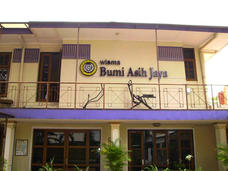 Hotel Bumi Asih Jakarta - Hotels and Accommodation in Indonesia, Asia