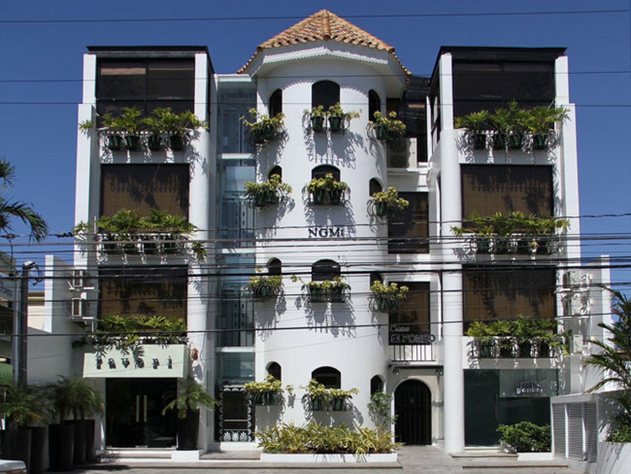 Casa Alfonso Hotel