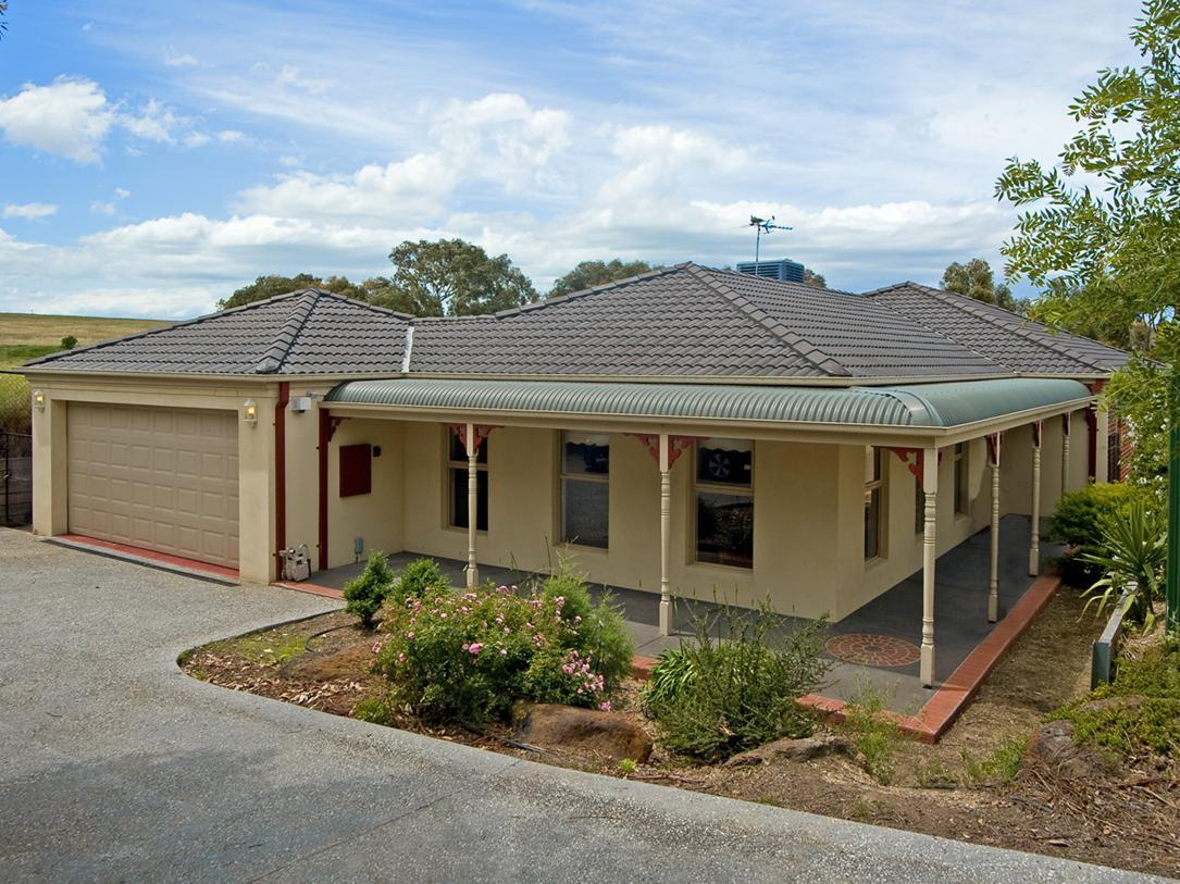 Serviced Houses Attwood Lodge - Hotell och Boende i Australien , Melbourne