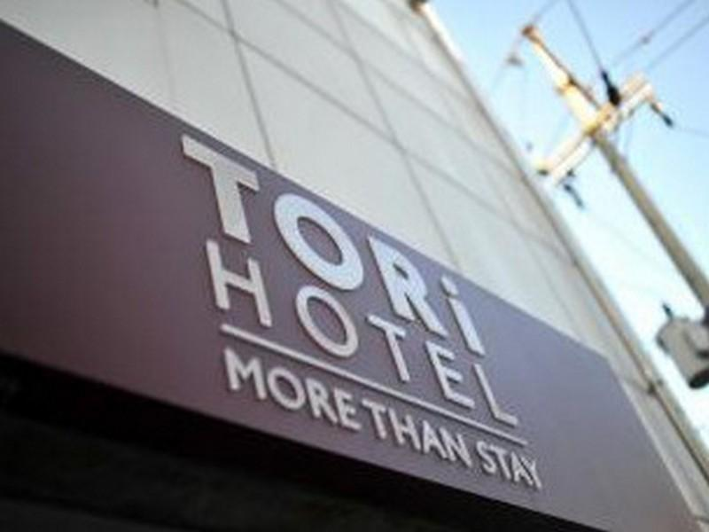 Tori Hotel - Hotels and Accommodation in South Korea, Asia