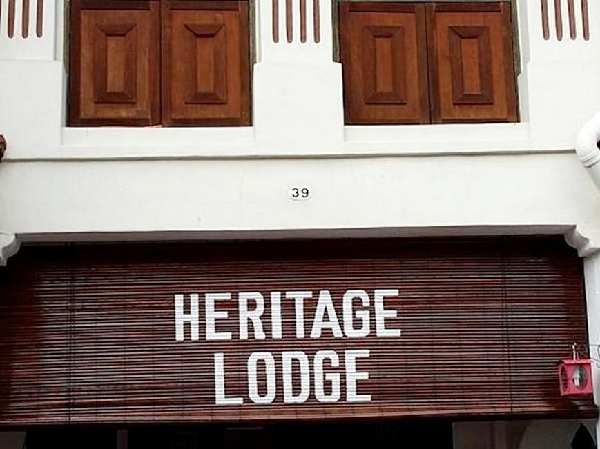 Heritage Lodge - Hotels and Accommodation in Malaysia, Asia