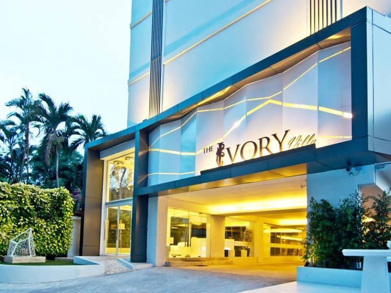 The Ivory Villa פטאיה