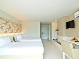 The Ivory Villa Pattaya - Standard