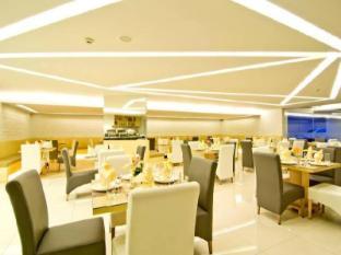 The Ivory Villa Pattaya - Restaurant