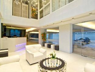The Ivory Villa Pattaya - Lobby