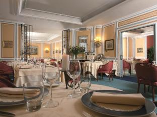 Hotel Victoria Roma Rome - Food, drink and entertainment