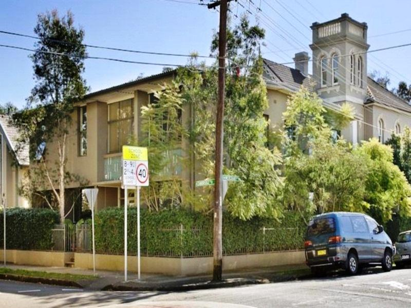 Cambridge Lodge Guest House - Hotell och Boende i Australien , Sydney