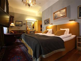 Collector's Victory Hotel Stockholm - Double Deluxe Room