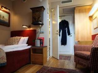 Collector's Victory Hotel Stockholm - Guest Room