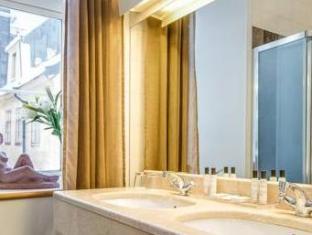 Collector's Victory Hotel Stockholm - Bathroom