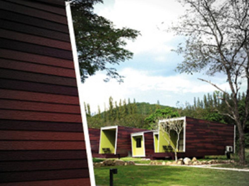 Hotell The Park Adventure Land Resort i , Rayong. Klicka för att läsa mer och skicka bokningsförfrågan