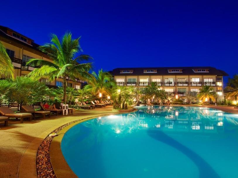 Hotell Nakhaburi Hotel   Resort i , Udonthani. Klicka för att läsa mer och skicka bokningsförfrågan