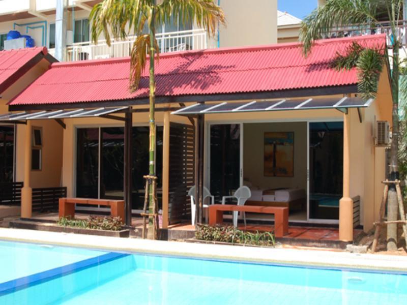 Hotell Rico s Bungalows Kata i Kata, Phuket. Klicka för att läsa mer och skicka bokningsförfrågan