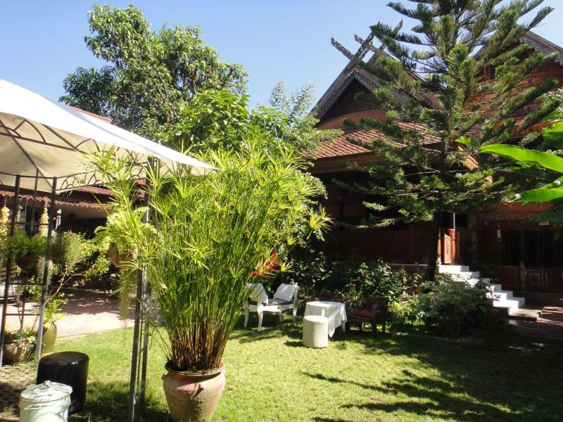 Siri House Bed and Breakfast - Hotels and Accommodation in Thailand, Asia