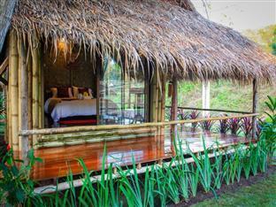 บ้าน ขวัญเคียงดาว (Bann Kwan Khiang Dao) : ที่พักใกล้ดอยอินทนนน์
