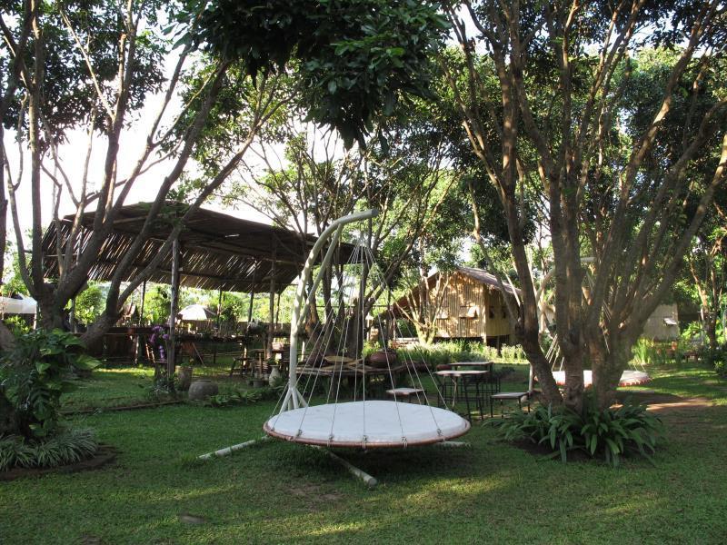 Hotell Bann Kwan Khiang Dao i , Chiang Mai. Klicka för att läsa mer och skicka bokningsförfrågan