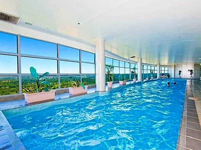 Chatswood Leura Building Holiday Rentals Hotel - Hotell och Boende i Australien , Sydney