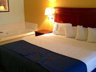 booking Denham Springs (LA) Magnuson Hotel Denham Springs hotel