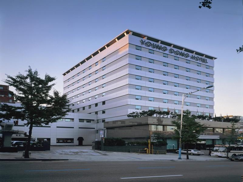 Young Dong Hotel - Hotels and Accommodation in South Korea, Asia