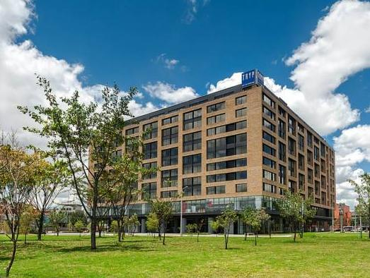 Hotel Tryp Bogota Embajada - Hotels and Accommodation in Colombia, South America