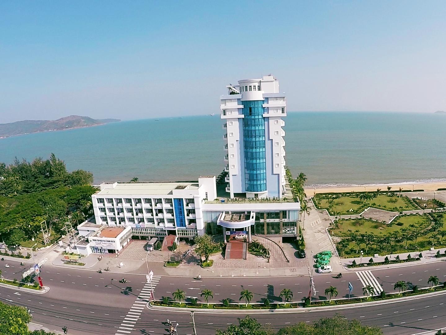 Seagull Hotel - Quy Nhon (Binh Dinh)