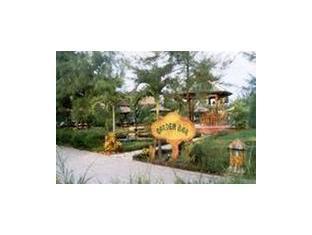 Lang Co Village Hotel Hue - Hotel z zewnątrz