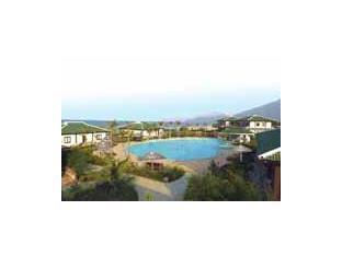 Lang Co Village Hotel Hue - Basen