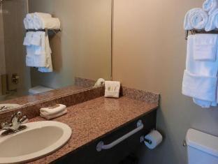 로즈데일 콘도미니엄 호텔 밴쿠버 (BC) - 화장실