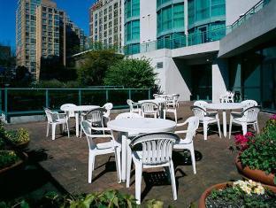 로즈데일 콘도미니엄 호텔 밴쿠버 (BC) - 발코니/테라스