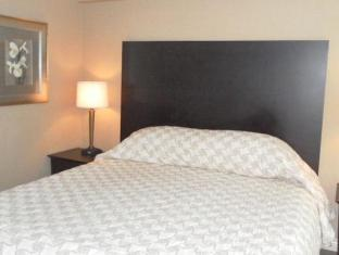로즈데일 콘도미니엄 호텔 밴쿠버 (BC) - 게스트 룸