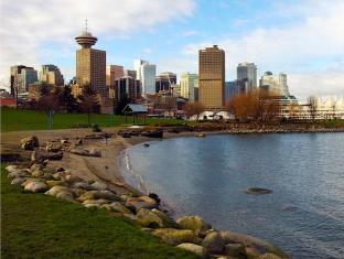로즈데일 콘도미니엄 호텔 밴쿠버 (BC) - 주변환경