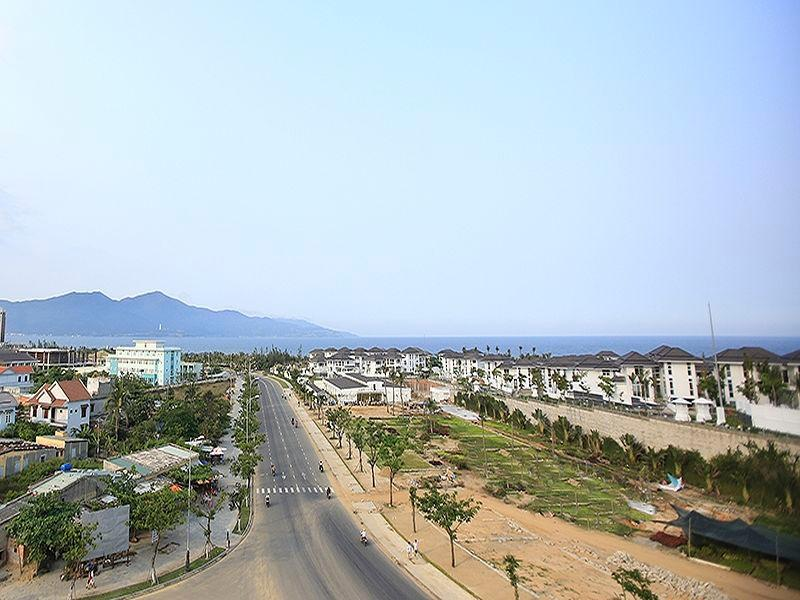Tourane Hotel - Hotell och Boende i Vietnam , Da Nang