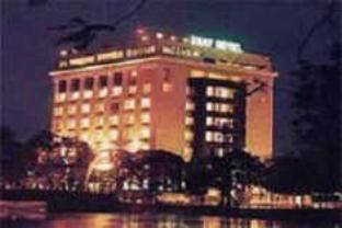 Tray Hotel Hải Phòng