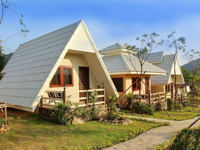 Hotell Pattharapuri Valley Resort i , Ratchaburi. Klicka för att läsa mer och skicka bokningsförfrågan