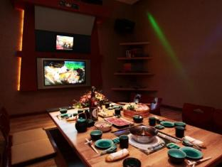 Fortuna Hotel Hanoi Hanoi - Food, drink and entertainment