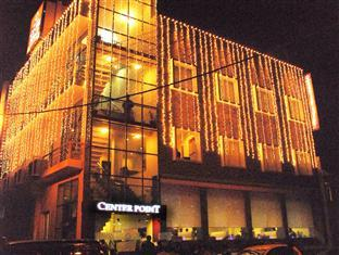 Center Point Hotel & Restaurant Roorkee