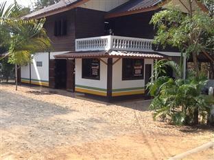 Rim Mool Riverside Hotel - Ubon Ratchathani