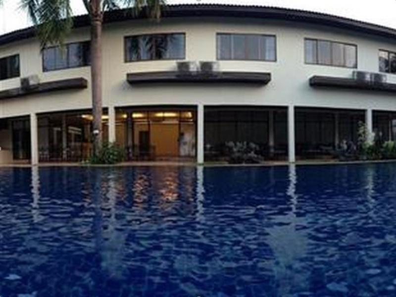 Hotell Dokkrai Hotel i , Eastern Seaboard / Nikhom Phatthana. Klicka för att läsa mer och skicka bokningsförfrågan
