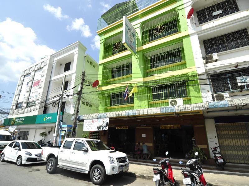 Hotell Chao Koh Krabi Hotel i , Krabi. Klicka för att läsa mer och skicka bokningsförfrågan