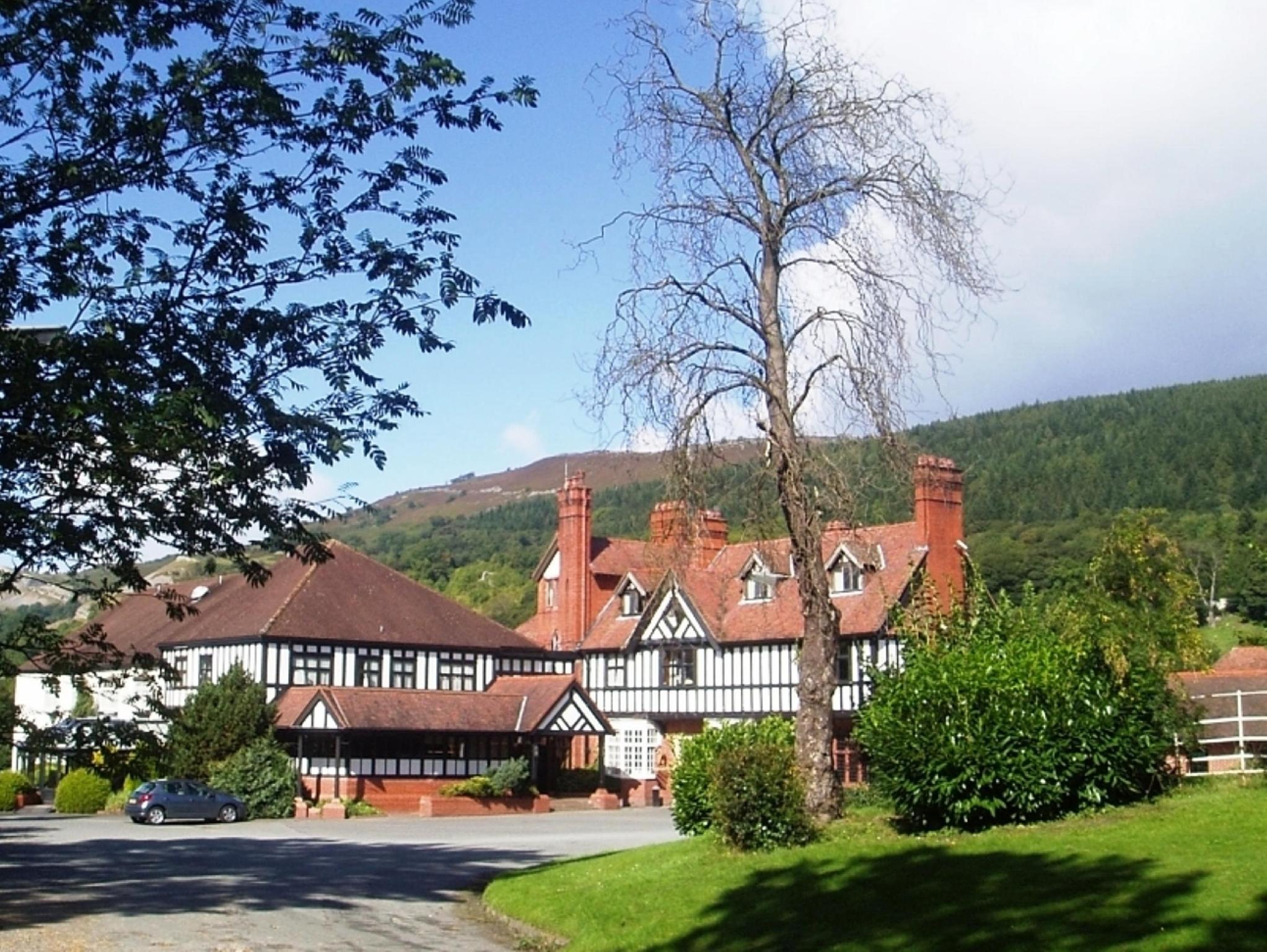 Bryn Howel Hotel - Llangollen